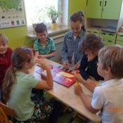 Dzień Dziecka w klasie 3c (1.06.2017)