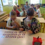 Dzień dziecka w klasie III C 2017 r._2