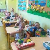 Dzień Dziecka w klasie I A - 2019 r._7