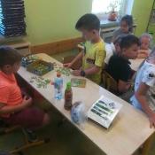 Dzień Dziecka w klasie I A - 2019 r._8