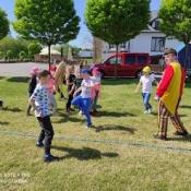 Dzień Dziecka w naszej szkole (1.06.2021)