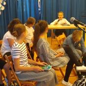 Dzień Edukacji Narodowej w klasach IV-VI