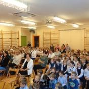 Dzień nauczyciela 2016 - klasy młodsze_1