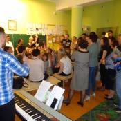 Dzień otwarty w Chrobrym - 01.04.2017 r.