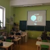 Dzień Pluszowego Misia w klasie 0B