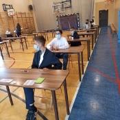 Egzamin ósmoklasisty (25.05.2021)
