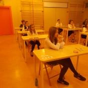 Egzamin szóstoklasisty 2016 r.
