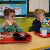 Ferie zimowe w naszej szkole (16-26.02.2016)
