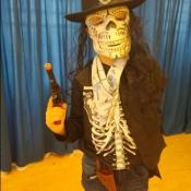 Halloween w Chrobrym