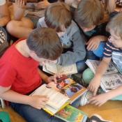 I pobiliśmy rekord równoczesnego czytania! 10.06.2016 r