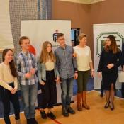II Międzyszkolny Turniej Wiedzy Ekonomicznej
