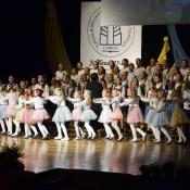 Jubileusz 25 - lecia powstania Szkoły - sala Kongresowa_20
