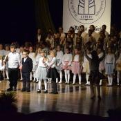 Jubileusz 25 - lecia powstania Szkoły - sala Kongresowa_26