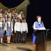 Jubileusz 25 - lecia powstania Szkoły - sala Kongresowa_3