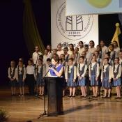 Jubileusz 25 - lecia powstania Szkoły - sala Kongresowa_4