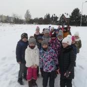 Klasy I A i I B na zimowym spacerze 2019 r._3
