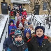 Klasy I A i I B na zimowym spacerze 2019 r._5