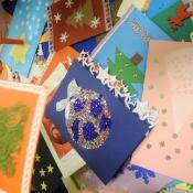 Kiermasz kartek świątecznych_2