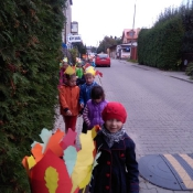 Klasa 1a na jesiennym spacerze_8