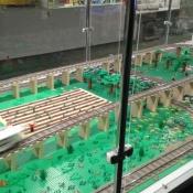 Klasa 3c na wystawie LEGO 2015r._6