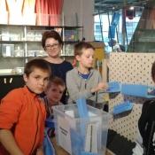 Klasa 3c w Centrum Nauki Kopernik w Warszawie (13.10.2015)_4