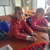 Klasa 3c w Lubelskim Parku Naukowo-Technologicznym (6.03.2018)