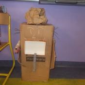 Klasa 6b projektuje roboty_18