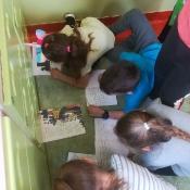 Klasa I A pisze
