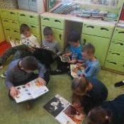 Klasa I A uwielbia czytać książki 2019 r._3