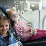 Klasa IB u stomatologa - 2019 r.