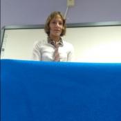 Klasa VIB wygłasza przemówienia