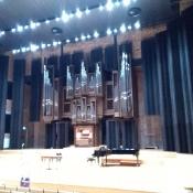 Klasy 0-3 z wizytą w filharomonii (19.09.2016)