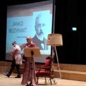 Klasy 0-3 z wizytą w filharomonii (24.10.2016)