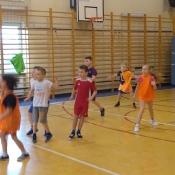 Klasy 2 na Szkolnym Turnieju Piłki Ręcznej (18.02.2020)