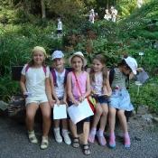 Klasy 2 w Ogrodzie Botanicznym_15