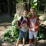 Klasy 2 w Ogrodzie Botanicznym_9