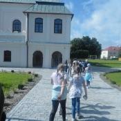 Klasy 3 na Polesiu (27-28.05.2019)