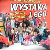 Klasy 3a i 3b w świecie LEGO (30.09.2015)