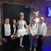 Klasy 4 na przedstawieniu baletowym_4