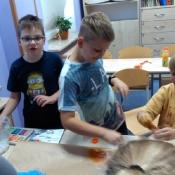 Klasy 4 poznają Bałtyk (16.11.2017)