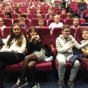 Klasy 4 w teatrze (15.03.2019)