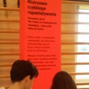 Wystawa Centrum Nauki
