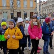 Klasy 5 w Warszawie (13.03.2019)