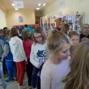Klasy 5 z wizytą w Muzeum Henryka Sienkiewicza (1.10.2015)_13