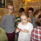 Klasy 5 z wizytą w Muzeum Henryka Sienkiewicza (1.10.2015)_21