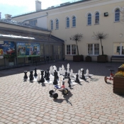 Klasy 5 z wizytą w Muzeum Henryka Sienkiewicza (1.10.2015)_23