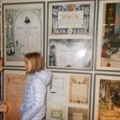 Klasy 5 z wizytą w Muzeum Henryka Sienkiewicza (1.10.2015)_31
