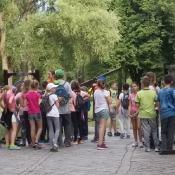 Klasy 5 zwiedzają Kraków i okolice (15-17.06.2016)