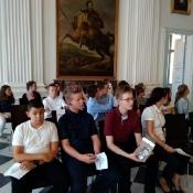Klasy 8 w Sejmie RP i w Wilanowie_17