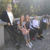 Klasy 8 w Sejmie RP i w Wilanowie_6